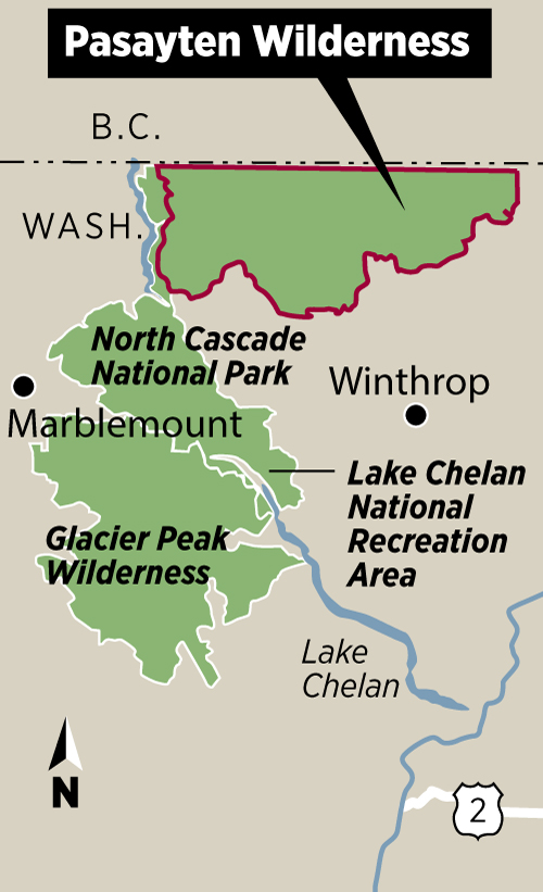 Pasayten_wilderness_map_t1170